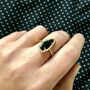 Kendra Scott Classic Skylen Arrowhead Ring